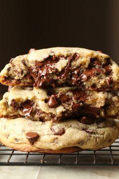 Half Pound Cookies