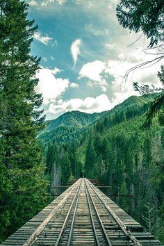 tres vías tetas naturales