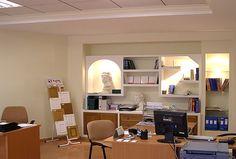 muebles de obra: pladur
