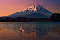 "500px / Photo ""Sailing"" by Natasha Pnini"