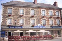 Hôtel-restaurant le Relais de la cane