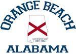 Orange Beach - Alabama.