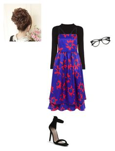 """""""#pentecostaloutfitideas"""" by kristin-weatherly on Polyvore featuring Edit"""