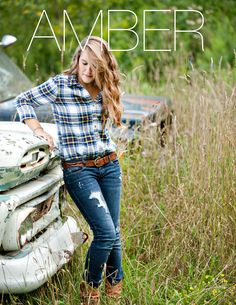 senior pictures with truck - Bing Images