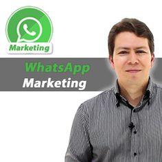 WhatsApp Marketing (Fabricio Ferracini)
