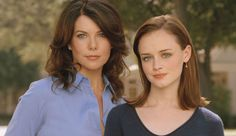 'Gilmore Girls' Binge Guide: The Essential Episodes You Need To Watch Before 'A Year In The Life' Premieres [Featured Image by Netflix]