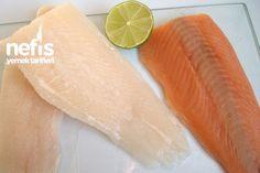 Balık Schnitzel 1 Fish, Meat, Pisces