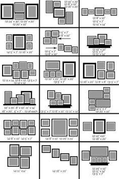Parede de Quadros: Descubra 8 Truques Para Criar a Composição Perfeita