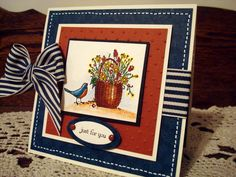 Peace Within FLOWERS FOREVER.... by Karen B Barber - Cards and Paper Crafts at Splitcoaststampers