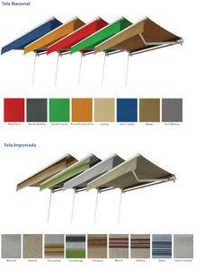 Lona 100% durable con protector UV