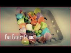 DIY: Fun Easter Picnic!!
