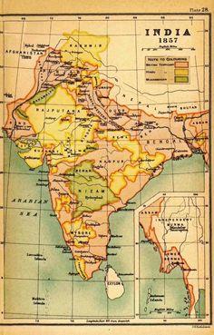 IGI1908India1857b - History of India - Wikipedia, the free encyclopedia