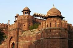 10 Must-See Attractions in Delhi: Red Fort