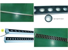 Wattage:18WLength:100cm(50cm optional) LED quantity:18pcs*1W Current:300mA Inpute Voltage:AC85~265V Frequence:50/60HzWorking temperature:-20~40ºCHanging height:0.3~0.5Metercolor of led bulb:white/blueNote: The common ratio of this led light is: blue:white:1:1 Customize mixture is acceptable.