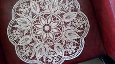 Weaving Patterns, Lace Patterns, Cross Stitch Patterns, Crochet Patterns, Romanian Lace, Point Lace, Crochet Tablecloth, Needle Lace, Lace Making