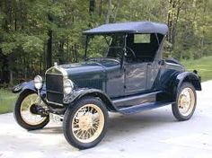 Resultado de imagem para ford model t