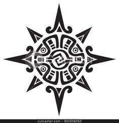 Peruvian Compass Rose?