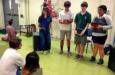 10-Minute Plays: Performing Arts in the History Classroom | Edutopia