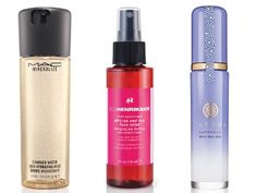 13 face mists to avoid a meltdown