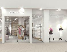 "Check out new work on my @Behance portfolio: ""Calista в ТРЦ ""Золотой вавилон"""" http://be.net/gallery/62406577/Calista-v-trc-zolotoj-vavilon"
