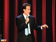 Jerry Seinfeld I'm Telling You For The Last Time Part 6 - YouTube - Jokes about dry cleaning