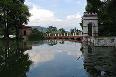Ex Hacienda Chautla,Puebla  #EmpiezaTuViaje www.méxicotravelchannel.com.mx