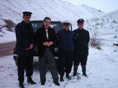 زستانی خەلان-چۆمان  Kurdistans winter