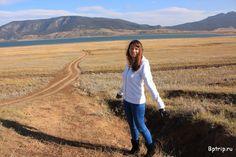 Автостоп в Казахстане
