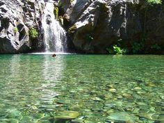 Gold Quartz Swimming Hole 20979 Maybert Rd Tahoe National