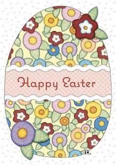 mary engelbreit flowers | Found on fbcdn-photos-a.akamaihd.net Here Comes Peter Cottontail, Easter Wallpaper, Bday Cards, Easter Parade, Mary Engelbreit, All Things Cute, Easter Crafts, Easter Ideas, Stone Painting