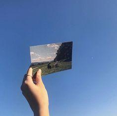 ทวิตเตอร์ The Sky Is Everywhere, Cranes In The Sky, Blue Feeds, Blue Neighbourhood, Cancer Moon, Aesthetic Colors, Instagram Feed, Artsy, Palette