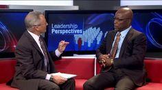 WHNT News 19's Steve Johnson speaks with Pastor T. C. Johnson of St. Luke Christian Church about the Black Lives Matter movement