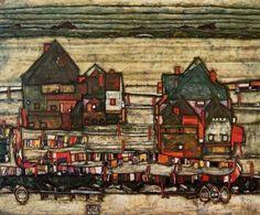 Inner Art: Arte y Controversia en la Obra de Egon Schiele