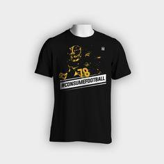 "Diseño de camiseta ""Pittsburgh"""