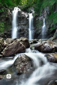 Harmony – Waikani Falls, Wailua, Maui
