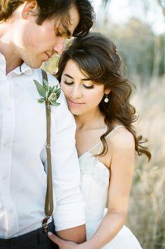 Rustic Ranch Wedding by Christianne Taylor   Southern Weddings