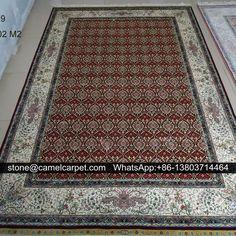 6x9ft Turkey silk carpet,handmade