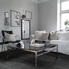 Maria Karlberg Couch, Living Room, Instagram Posts, Modern, Inspiration, Furniture, Vintage, Home Decor, Biblical Inspiration