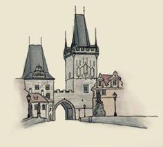 ilustration for Tjenska Sällskapet project, Photoshop Notre Dame, Photoshop, Graphics, Projects, Travel, Log Projects, Voyage, Charts, Graphic Design