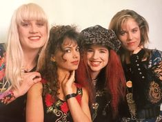 The Bangles, Susanna Hoffs, 80s Music, Music Icon, Michael Steele, Eternal Flame, Pop Rock Bands, Rock Groups, Girl Bands