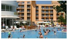 Poza pentru Hotel Club Sun Palace 998-1483612126 Sunny Beach, Club, Bulgaria, Sunnies, Palace, Street View, San, Sunglasses, Palazzo