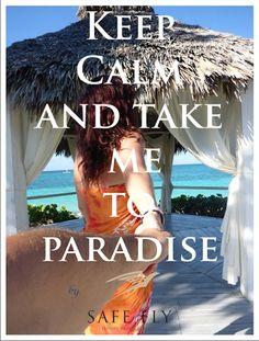 Keep calm... by Safe Fly