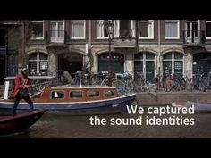 """Thalys """"Sounds of the City"""""""