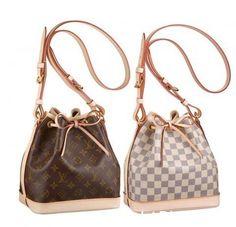 Louis Vuitton Noe BB! My newest fashion statement!