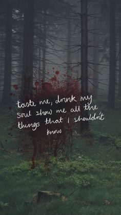 My Lockscreens - The Pretty Reckless