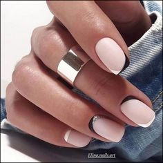and Hottest Matte Nail Art Designs Ideas 2019 - Nails - . and Hottest Matte Nail Art Designs Ideas 2019 - Nails - and Hottest Matte Nail Art Designs Ideas 2019 - Nails - . Nail Art Designs, Acrylic Nail Designs, Nails Design, Gel Manicure Designs, Elegant Nail Designs, Acrylic Nails, Short Nail Designs, Elegant Nails, Nails French Design