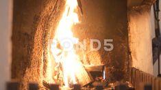 Fire - Vuur - Stock Footage | by redbrickmedia