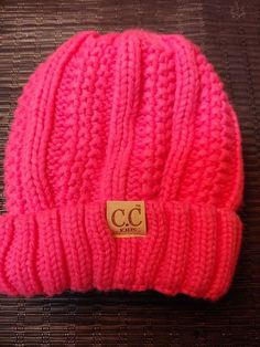 10cb7fa332c Cc kids girls beanie size medium  fashion  clothing  shoes  accessories   kidsclothingshoesaccs  girlsaccessories (ebay link)