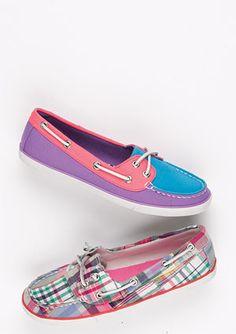 dELiAs > Rock & Candy Boatshoe > shoes > sneakers