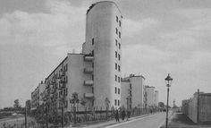 Józef Szanajca & Jan Kukulski, Łódź, 1930-32